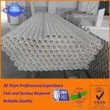 Tubo de cerámica de alta temperatura del rodillo hecho en el surtidor de China