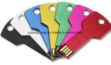 Disque de la mémoire U du lecteur USB 2.0 de crayon lecteur d'instantané de carte mémoire Memory Stick de drive USB en métal de lecteur flash USB d'OEM