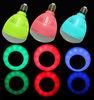 Punti poco costosi per vendere RGB che cambia la lampadina chiara dell'altoparlante del LED Bluetooth con E27 Bacse