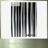 feuille d'acier inoxydable de polonais du miroir 8k fabriquée en Chine