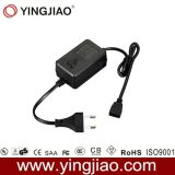 36W Switching Power Adapter con Variable Outputs