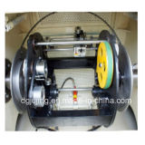 Высокоскоростное оборудование кабеля машины Stranding кабеля