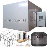 Замерзая комната Chamber холодильных установок для Seafoods