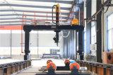 タワーの棒の外部縦方向の継ぎ目のガントリータイプサブマージアーク溶接機械