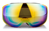 400 UV anti protecteur de lunettes de ski et de surf sur neige du regain