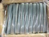 U dactylographient le fil galvanisé de fer