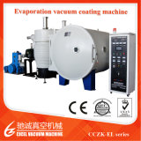 Cicel fornisce la macchina della metallizzazione sotto vuoto/strumentazione di plastica della metallizzazione sotto vuoto