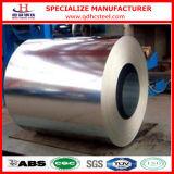 Kaltgewalzte heiße eingetauchte Stahl galvanisierte Spule