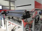 Machine d'enduit adhésive de film du nom BOPP de modèle neuf de Gl-1000b petite