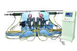 セリウムの公認の二重ヘッド管の曲がる機械Sw50A