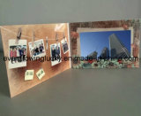 Bildschirm-Video-Visitenkarte Soem-7inch LCD