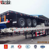 Chinesische Fabrik-Fertigung-neuer halb Schlussteil-Preis