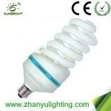 T4 lámpara del ahorro de la energía de la PC CFL