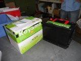 Batterie de voiture exempte d'entretien scellée 54519-12V45ah