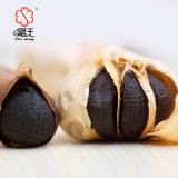 Verliezend Gewicht anti-Veroudert het Vergiste Organische Zwarte Knoflook van de Hoge Zuiverheid 200g