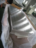 Strato di alluminio 6082 del piatto laminato a caldo (T451, T651)