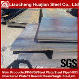Plaat van het Staal van ASTM A36/Ss400/Q235/Q345 de Warmgewalste met SGS Certificatie