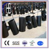 De Montage van de Pijp van de Montage van het Koolstofstaal ASTM A234