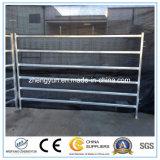 El panel galvanizado resistente del caballo de la INMERSIÓN caliente