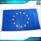 юнион флаг EU Европ 100X150cm Экраном Печатание (NF05F03011)