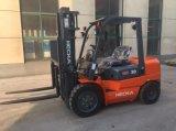 Heli Diesel van 3 Ton Vorkheftruck met Originele Japanse Motor Isuzu