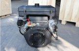 V moteur diesel jumeau de 22HP 870f