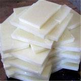 Cera paraffinica semiraffinata clorurata paraffina liquida clorurata della paraffina del solido della paraffina 52 della paraffina