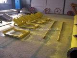 equipamentos automatizados MPE anuais da carcaça da linha de produção 3000t/MPE