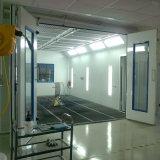 ペンキ工場のためのHightの品質のスプレー式塗料ブース