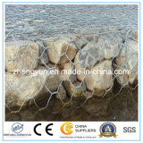 Высокое качество Gabion арретирует стену сетки Gabion для сбывания