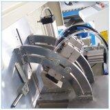 Eckverbinder-automatischer Ausschnitt sah für Aluminiumprofile