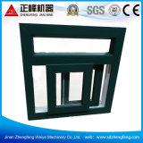 v 비닐 Windows를 위한 코너 청소 기계