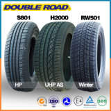 Chinese Car Tyres Factory in Shandong Qingdao Low Price Radial Passanger Car Tires