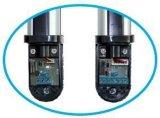 二重ビーム光電池のレーザ光線センサー