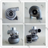 Turbocharger T04b58 para Perkins 465960-5003s 2674358