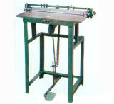 Pedal Type Folding Machine