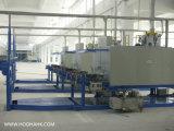 高品質の自動水平の熱の空気の循環エナメルを塗る機械