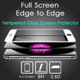 Ganzseitenausgeglichenes Glas-Bildschirm-Schoner-Farben-Film des deckel-3D für iPhone 6 6s