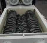 Große Kapazitäts-verwendete Gummireifen-Reißwolf Reclycling Maschine