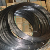 黒によってアニールされるワイヤーか黒い鉄ワイヤー