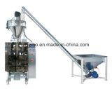 高線量の背部シーリング粉の包装機械