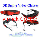 熱いSmart Vr 3D Video Glasses Virtual Reality Headset 3D Glasses