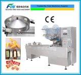 Alimentação Multi-Function do tipo do descanso dos doces e máquina de embalagem