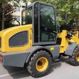 Новый затяжелитель 915 колеса конструкции 1.5t 4 Wd гидровлический, миниый затяжелитель 915 колеса