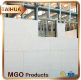 내화성이 있는 고품질은 석면 유연한 MGO 널, 산화마그네슘 널을 비 방수 처리한다