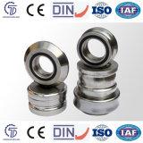 Desgaste modificado para requisitos particulares - rodillo resistente del tubo de la soldadura, rodillo de molino
