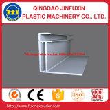 PVC 플라스틱 Windows 단면도 밀어남 기계