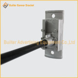 Metal Street Pole Advertising Sign Fixer (BS-BS-064)