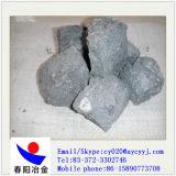 Sialbaca Alloy Used für Steelmaking als Deoxidizer und Desulfurizer