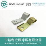 Pfeife-geformtes Metall, das Draht-Klipps für Autoteile stempelt